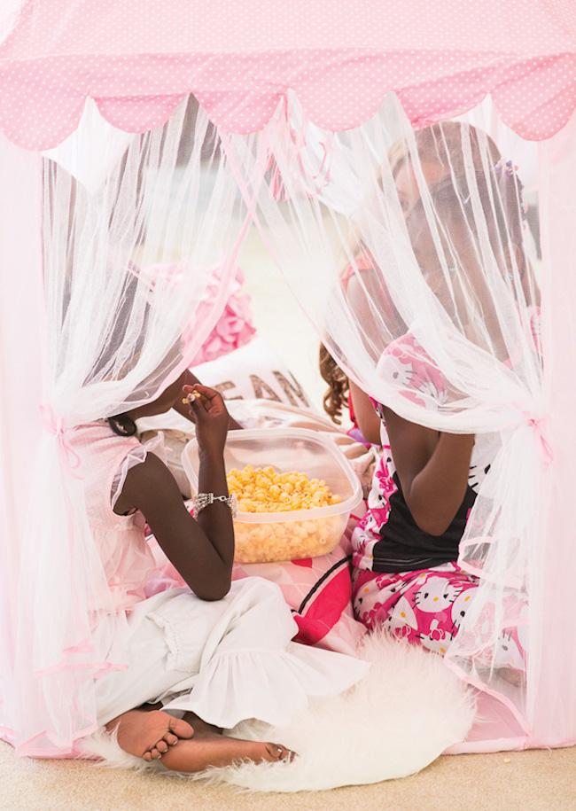 Baltimore birthday party photographer