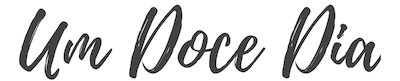 Um Doce Dia - Sua Inspiração Diária